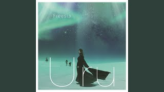 Cover images Freesia (Instrumental)