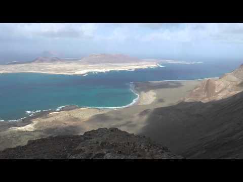 Hike Lanzarote 8 - Ye - Montana Corona