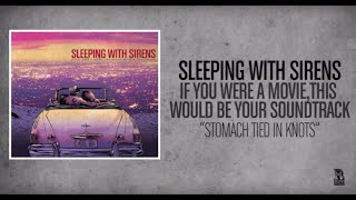 Sleeping With Sirens - Stomach Tied In Knots (Acoustic version)
