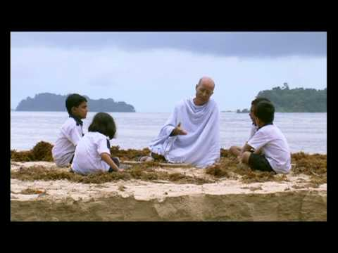 GANDHI THE MAHATMA PROMO ONLY