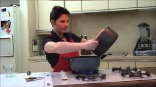 Diabetic Vegetarian Recipe: Hungarian Soup