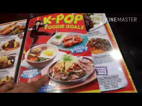 BIGBY'S CAFE & RESTAURANT | UNEXPECTED SERVING!| Mapapa-WOW KA!
