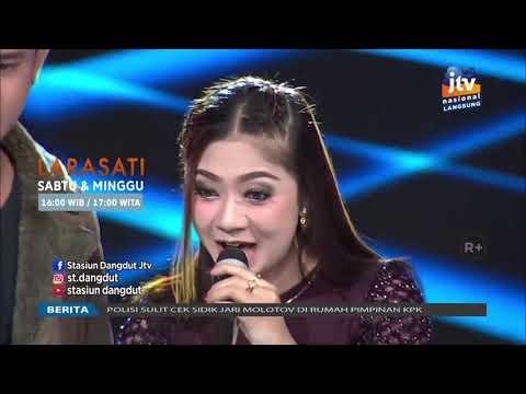 Hamil Sama Setan Widhi Arjuna Feat Ratna Antika Om DV Music Stasiun Dangdut Rek