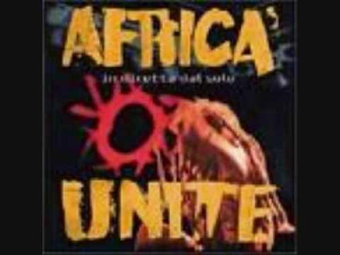 POLITICS AFRICA UNITE