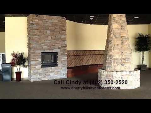 Cherry Hills Event Center, Omaha, Nebraska