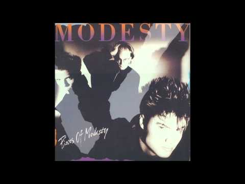 Modesty-Say A Prayer. (hi-tech aor)