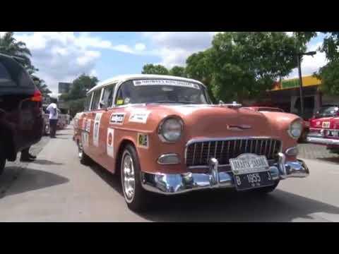 Mobil Tua Lagu Reggae Terbaru