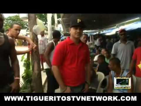 LA CARCEL DE LA VICTORIA EN LA REPUBLICA DOMINICANA  REPORTAJE
