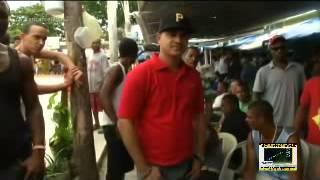LA CARCEL DE LA VICTORIA EN LA REPUBLICA DOMINICANA  REPORTAJE thumbnail