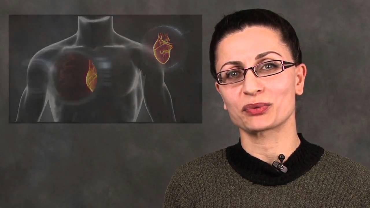 Zamaneh Kassiri, PhD - Sixty Second Science