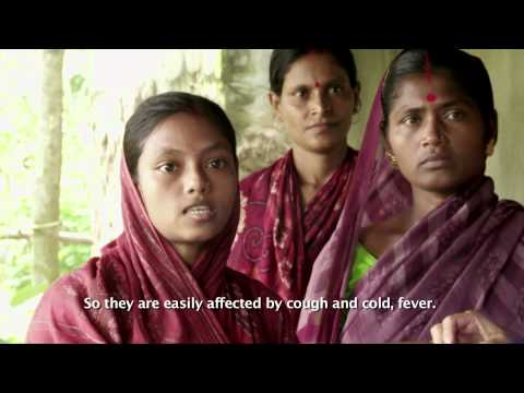 How healthy are the children of Indian Sundarbans? A Future Health Systems film