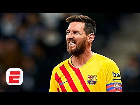 Lionel Messi Was Awful For Barcelona Vs. Espanyol – Steve Nicol | La Liga