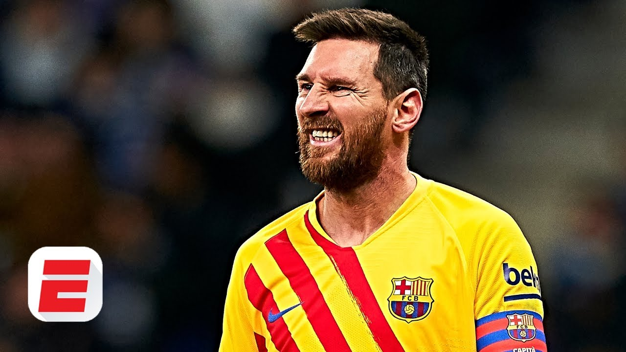 Barcelona vs. Espanyol - Football Match Report - July 8, 2020 - ESPN