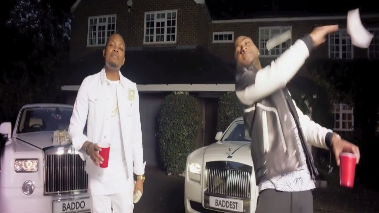 The Money Davido Ft Olamide Official Music Video Youtube