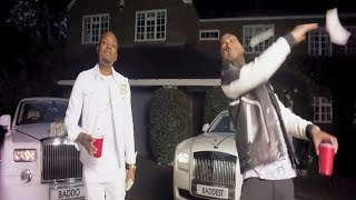 The Money - Davido ft. Olamide (Official Music Video)(Davido