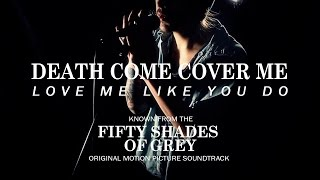"""Ellie Goulding - """"Love Me Like You Do"""" by DCCM (Punk Goes Pop) Rock Cover"""