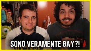 SONO VERAMENTE GAY?! (w/ YouTube Fa Cagare)
