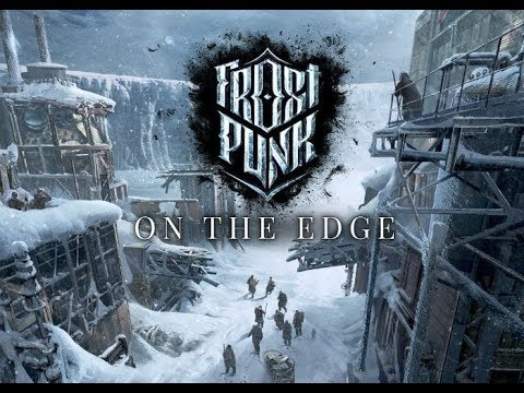 Frostpunk Edge  