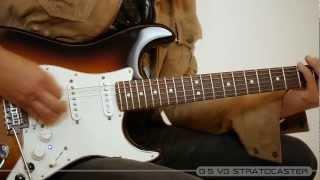roland g 5 vg stratocaster