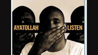 Ayatollah - Nowhere to Turn