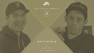 BATB X | BATTLETALK: Week 5 - with Mike Mo and Chris Roberts thumbnail