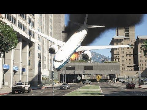 737 MAX Emergency