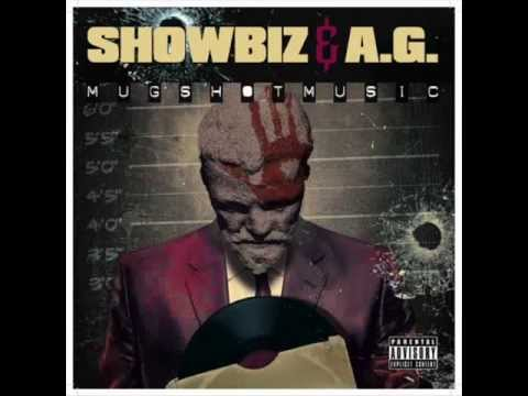 Showbiz & A.G. ft. O.C. & Frank V -- Everytime I Touch The Mic