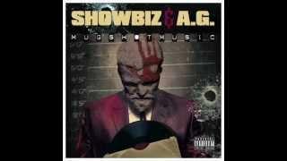Mugshot Music - Showbiz And AG