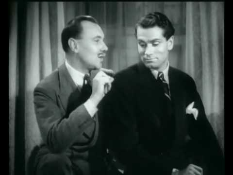 Q Planes - Part 6 (Ralph Richardson, Laurence Olivier - Movie)