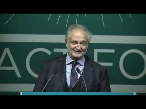 Jacques Attali PEF San Patrignano 2015