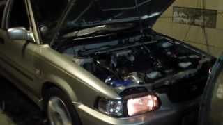 Toyota tazz turbo 4efte @ ODR