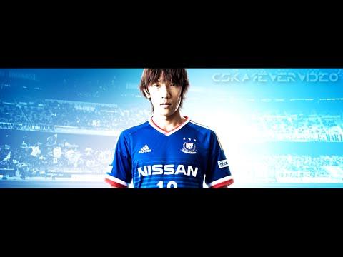 Shunsuke Nakamura 中村俊輔 20152016 Skills Assists Free Kick Goals 4K Ultra HD