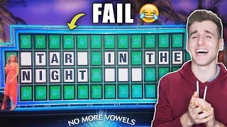 Worst Game Show Fails Of All Time