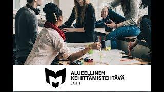 Riitta Hämäläinen: Monikielisen kirjaston palvelut