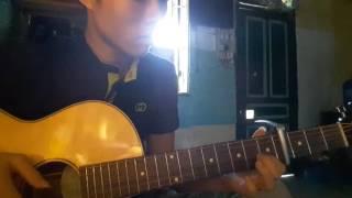 Kí Ức Còn Đâu ( Hồ Quang Hiếu ft Minh Vương) Guitar finger