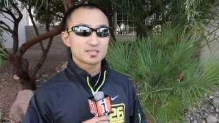 26 Marathons in 26 Days