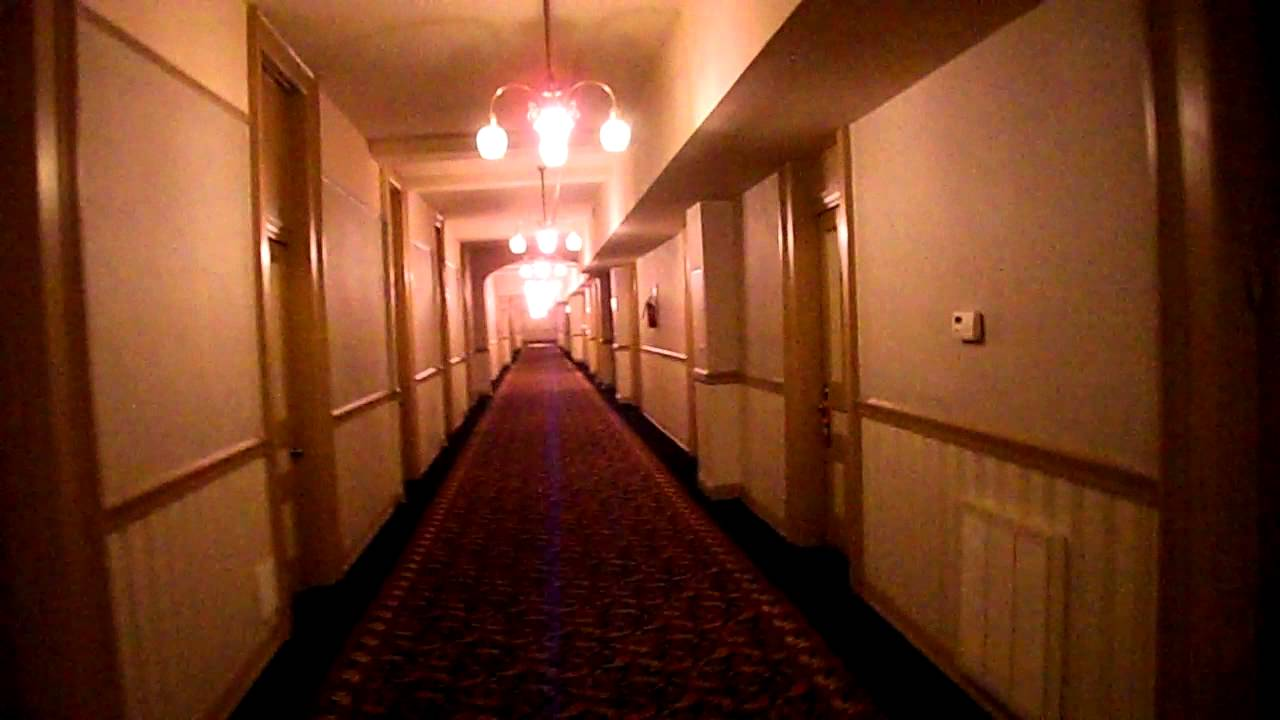 creepy hotel If you're looking for a scary place to stay - look no more.