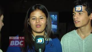 Festival Festicortos 2017, muestra audiovisual de niños y jóvenes