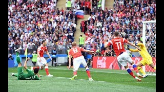 Russia vs Egypt  - Group A Game Preview and Free Pick - 2018 World Cup Odds