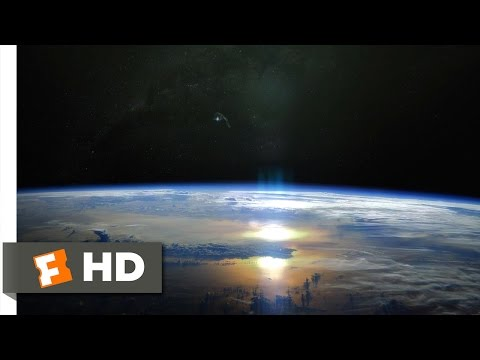 Atlantic Rim 1010 Movie   Takin' it to Outer Space 2013 HD