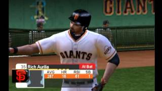 World Series Baseball 2K3 ... (PS2)