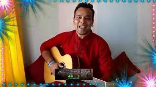 Eid Mubarak   Badshah   Jeet Akassh  Eskay Movies  Jaaz Multimedia
