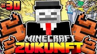 💥Ein WIRKLICH STINKENDER PRANK!💥 - Minecraft Zukunft #30 [Deutsch/HD]