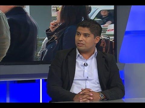 Rodrigo Pereira detalló las enfermedades por el abuso del celular