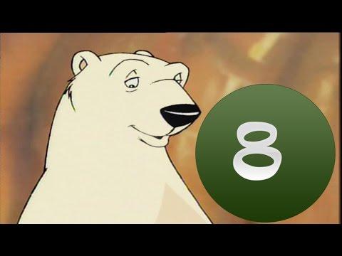 tegnefilm med dyr
