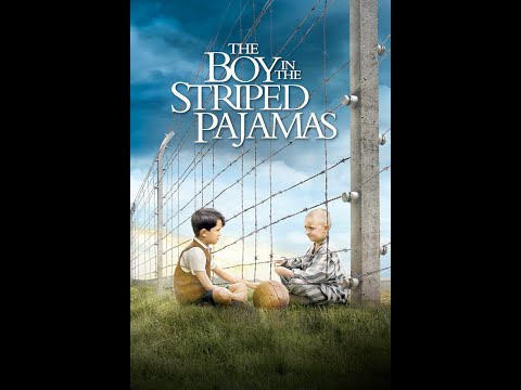 The Boy In The Striped Pajamas Chapter 9