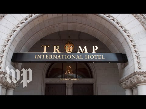 Yelp users trash Trump hotels after 'shithole' comments