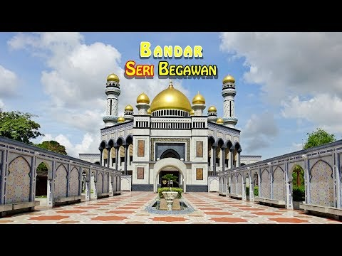 Bandar Seri Begawan, Brunei - Travel Around The World | Top best places to visit in Brunei