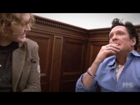 Dennis Alink interviews Michael Madsen on Donnie Brasco and Quentin Tarantino