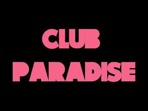 Drake - Club Paradise (slowed & throwed)